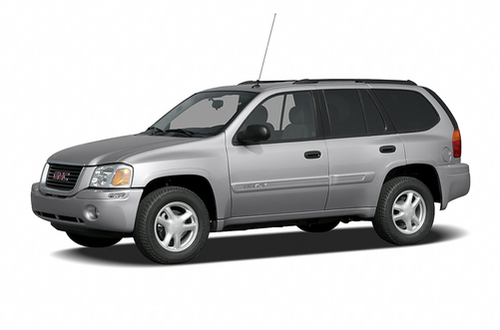 2005 Gmc Envoy Specs Towing Capacity Payload Capacity Colors Cars Com