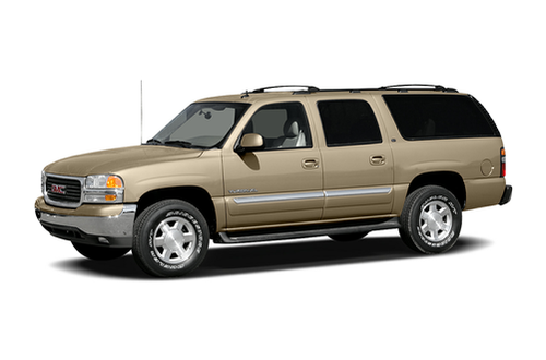 2005 gmc yukon xl overview. Black Bedroom Furniture Sets. Home Design Ideas