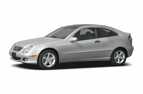 2005 mercedes benz c class specs pictures trims colors. Black Bedroom Furniture Sets. Home Design Ideas