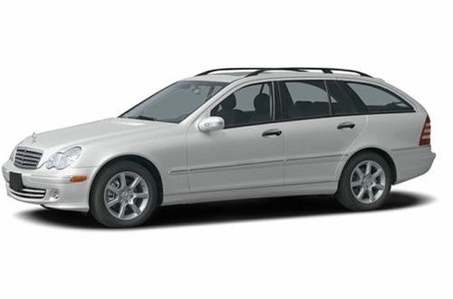 2005 mercedes benz c class recalls for Mercedes benz c class recall