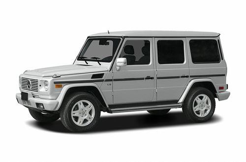 Used 2005 Mercedes-Benz G-Class for Sale Near Me | Cars.com