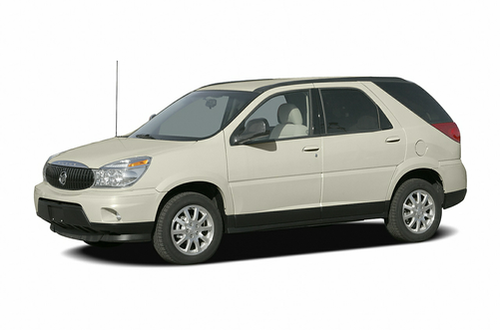 2006 buick rendezvous expert reviews specs and photos cars com rh cars com 2005 Buick Rendezvous 2007 buick rendezvous owner's manual