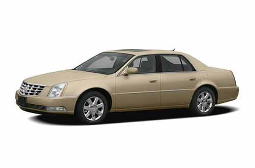 2006 Cadillac Dts Expert Reviews Specs And Photos Cars