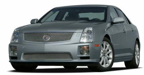 2006 Cadillac STS Recalls | Cars com