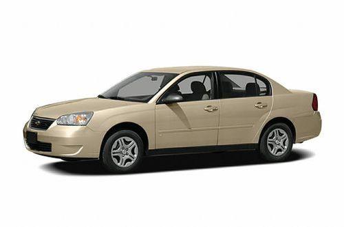 2006 Chevrolet Malibu Recalls Cars Com