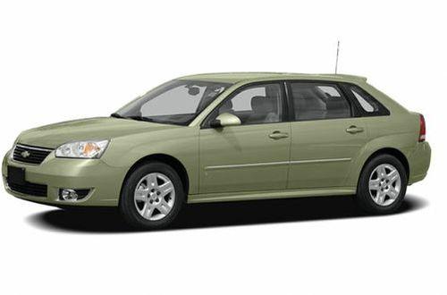 2006 Chevrolet Malibu Ma Recalls
