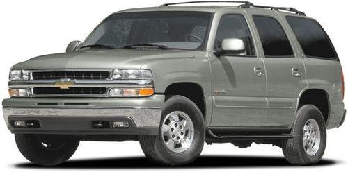 2006 Chevrolet Tahoe Recalls