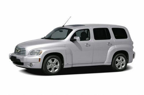 2006 Chevrolet Hhr Recalls Cars Com