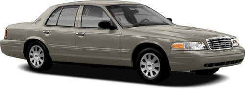 Ford Crown Victoria Recalls Carscom - 2006 crown victoria