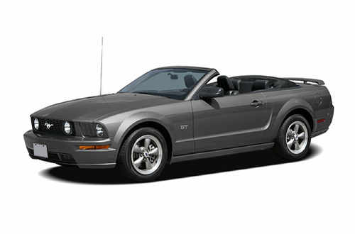 2006 ford mustang expert reviews specs and photos cars com rh cars com 02 Mustang 2006 mustang repair manual pdf
