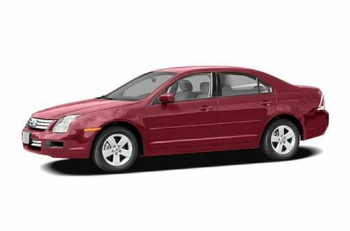 2006 ford fusion recalls. Black Bedroom Furniture Sets. Home Design Ideas