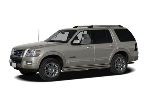 2006 Ford Explorer Re S