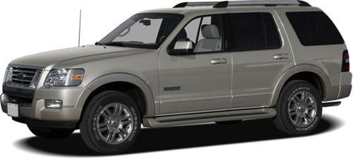 2006 ford explorer recalls. Black Bedroom Furniture Sets. Home Design Ideas
