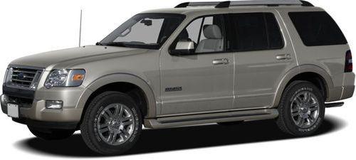 2006 Ford Explorer Recalls Cars Com