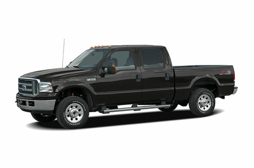 2006 ford f 250 overview. Black Bedroom Furniture Sets. Home Design Ideas