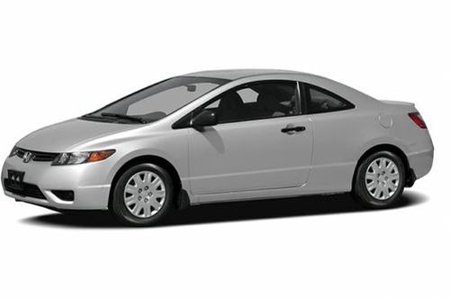 2006 Honda Civic Recalls