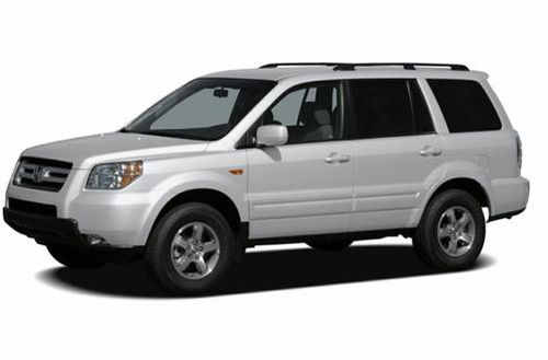 2006 honda pilot recalls. Black Bedroom Furniture Sets. Home Design Ideas