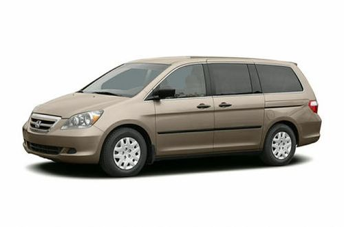 2006 honda odyssey recalls. Black Bedroom Furniture Sets. Home Design Ideas