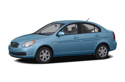 2006 Hyundai Accent Recalls Cars Com