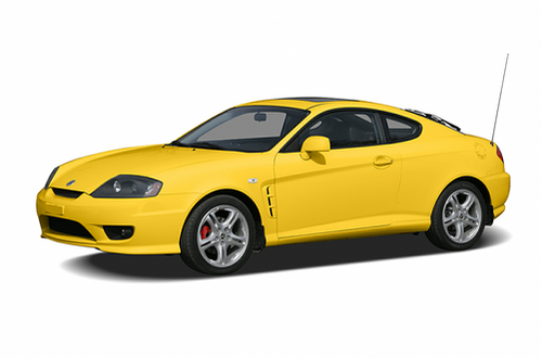 2006 hyundai tiburon overview. Black Bedroom Furniture Sets. Home Design Ideas