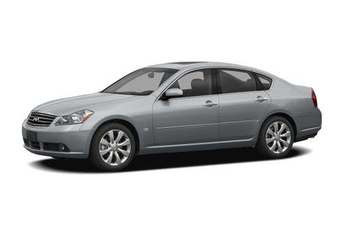 Used 2006 Infiniti M35 For Sale In Dallas Tx Cars Com