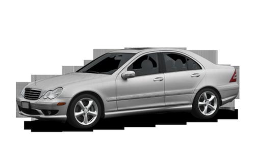 21adf4e45d5cec 2006 Mercedes-Benz C-Class Expert Reviews