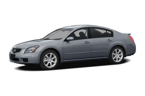 2006 Nissan Maxima Recalls Cars Com