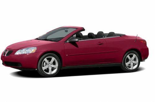 2006 Pontiac G6 Recalls | Cars com