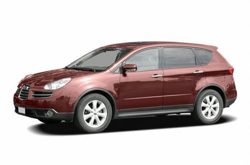 2006 subaru b9 tribeca recalls. Black Bedroom Furniture Sets. Home Design Ideas