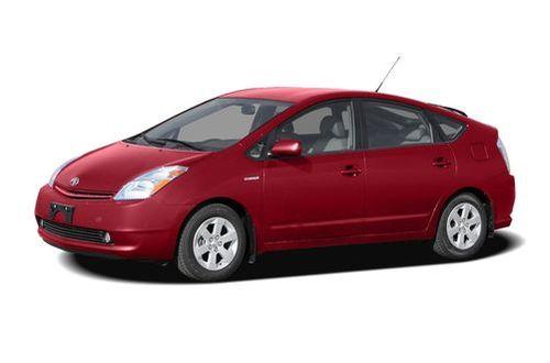 2006 Toyota Prius