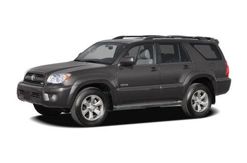 2006 Toyota 4Runner 4dr 4x4