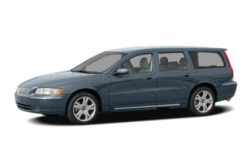 2006 volvo v70 review
