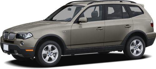 2007 BMW X3 Recalls | Cars.com