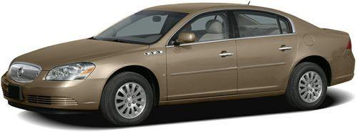 2007 Buick Lucerne Recalls