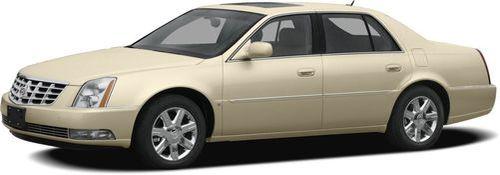 2007 Cadillac DTS Recalls   Cars.com