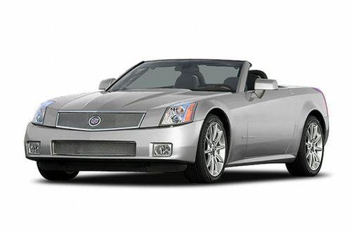 2007 Cadillac XLR-V 2dr Roadster