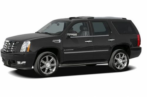 2007 cadillac escalade recalls. Black Bedroom Furniture Sets. Home Design Ideas