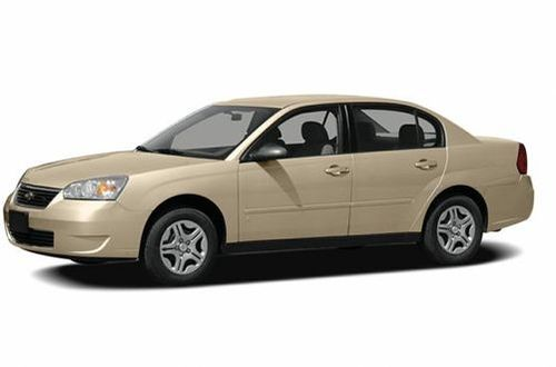 2007 Chevrolet Malibu Recalls Cars Com