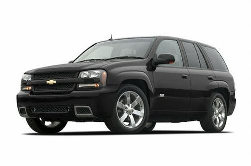 2007 Chevrolet TrailBlazer Recalls | Cars com