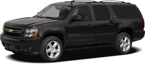 2007 chevrolet suburban recalls. Black Bedroom Furniture Sets. Home Design Ideas