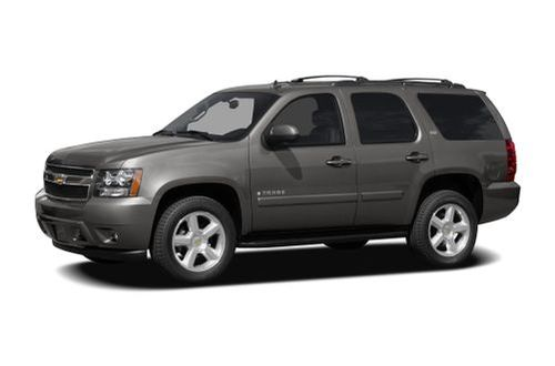 2007 Chevy Tahoe Dashboard Recall >> 2007 Chevrolet Tahoe Recalls | Cars.com