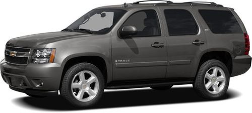 2007 Chevy Tahoe For Sale >> 2007 Chevrolet Tahoe Recalls | Cars.com