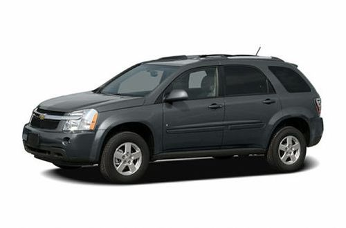 2007 Chevrolet Equinox Recalls Cars Com