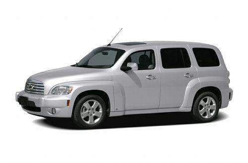 2007 Chevrolet Hhr Vs 2007 Chrysler Pt Cruiser Vs 2007 Ford