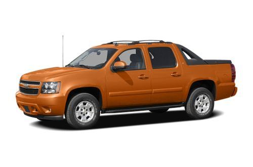 2007 Chevrolet Avalanche 1500
