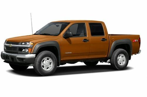 2007 Chevrolet Colorado Recalls Cars Com