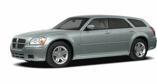 2007 Dodge Magnum Recalls There Are Curly 5 For Your Vehicle