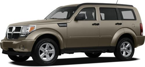 2007 Dodge Nitro Recalls There Are Curly 6 For Your Vehicle