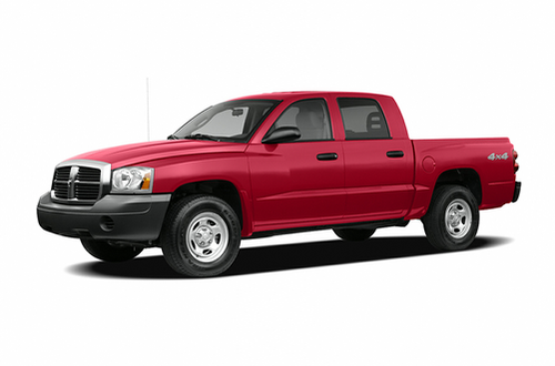 2007 Dodge Dakota