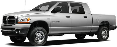 2007 Dodge Ram 1500 Recalls | Cars com